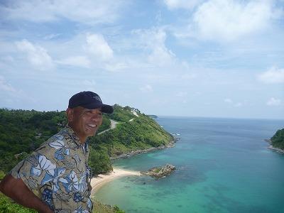 プーケット 島内観光