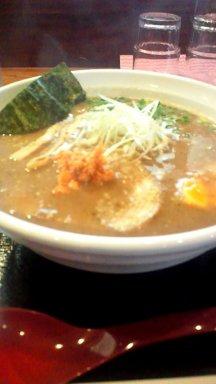 麺処 赤松