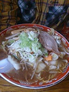 ふるき 醤油野菜