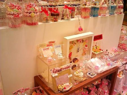 8月東急百貨店さっぽろ店ピンク・ベリー催事会場12