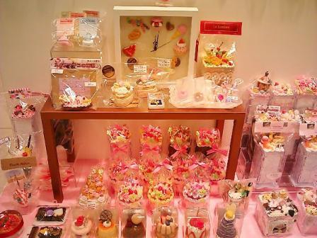 8月東急百貨店さっぽろ店ピンク・ベリー催事会場13