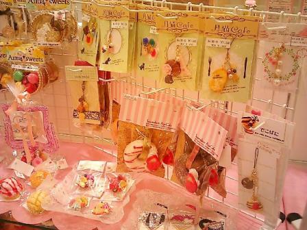8月東急百貨店さっぽろ店ピンク・ベリー催事会場21