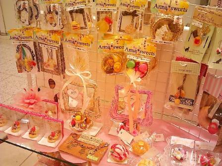 8月東急百貨店さっぽろ店ピンク・ベリー催事会場22
