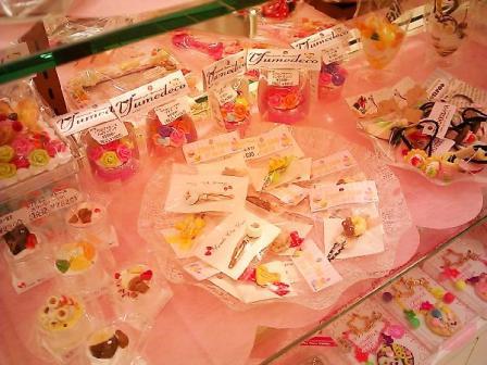 8月東急百貨店さっぽろ店ピンク・ベリー催事会場28