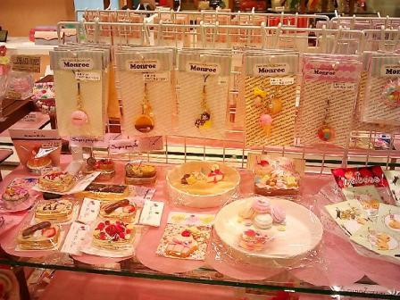 8月東急百貨店さっぽろ店ピンク・ベリー催事会場30