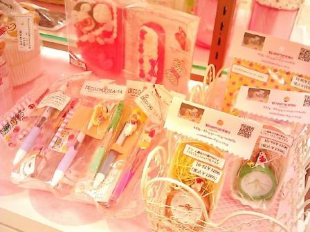 8月東急百貨店さっぽろ店ピンク・ベリー催事会場35