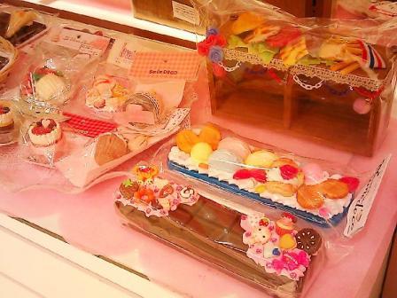 8月東急百貨店さっぽろ店ピンク・ベリー催事会場37