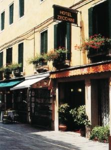 ベネチア002ホテル・ゼッキーニ