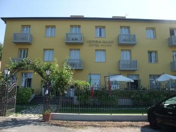 ベネチア009ヴィクトリアパレスホテル