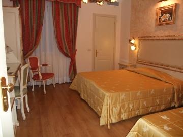 ベネチア011ヴィクトリアパレスホテル