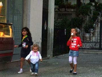 ベネチア024リド島子供