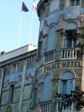 ベネチア027オーソニアパレスホテル