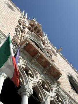 ベネチア041ドゥカーレ宮殿