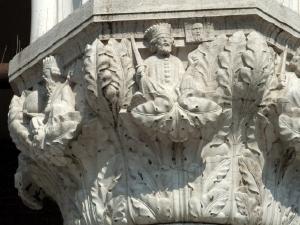 ベネチア042ドゥカーレ宮殿