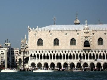 ベネチア043ドゥカーレ宮殿