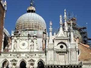 ベネチア045サンマルコ大聖堂