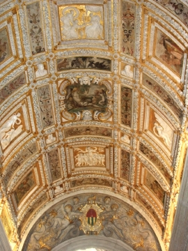 ベネチア050黄金の階段