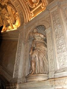 ベネチア51黄金の階段