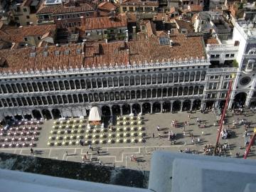ベネチア064サンマルコ広場