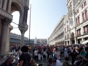 ベネチア065サンマルコ広場