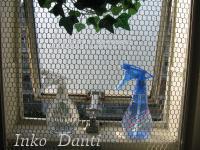 おそうじスプレー お風呂の窓辺2