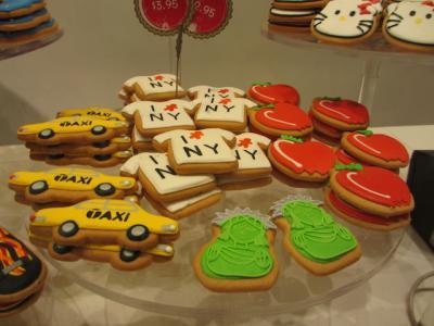 クッキーや3