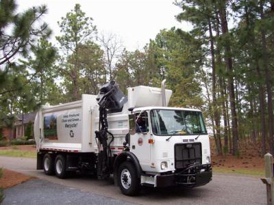 New Big Garbage Truck 006 (Small)