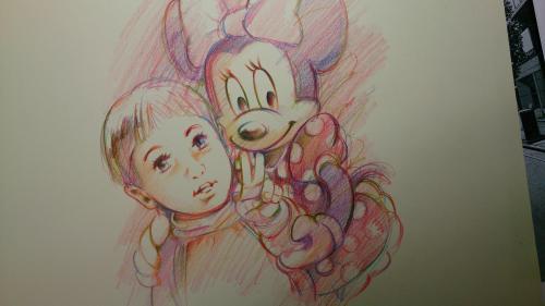 ミッキー4