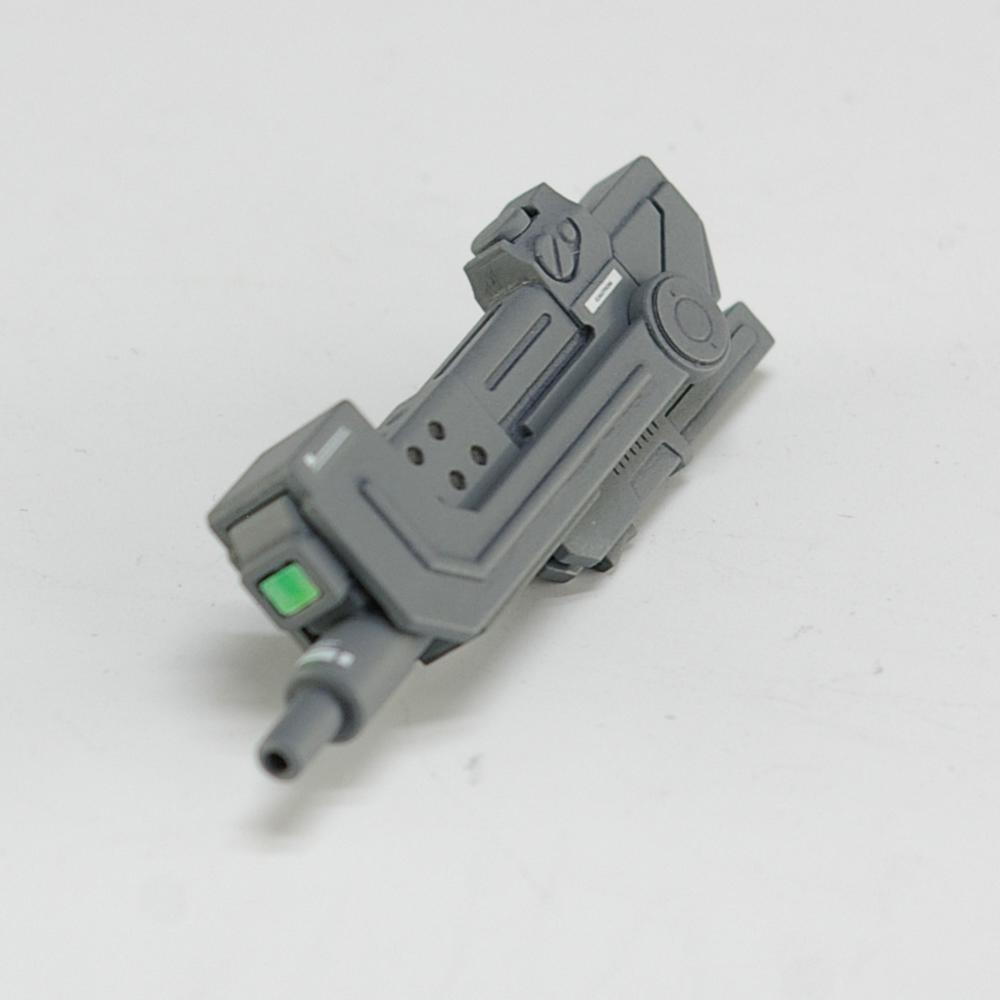 MG ガンダムサンドロックEW 簡単作例
