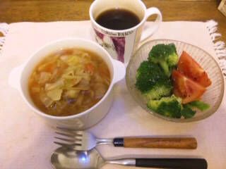 diet soup