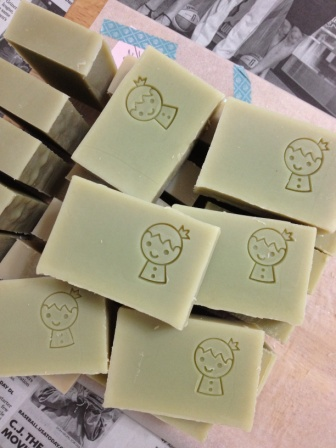 web-kids stamp