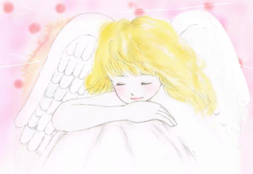 居眠り天使6