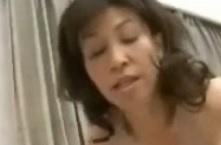 近親相姦動画波木麗子五十路母さんのフェラチオと中出し姦FC2動画