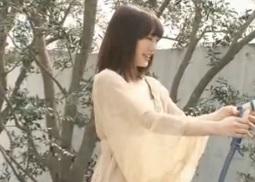 鈴村あいりAiri白い鈴の奏でる音色ヌード動画REbeccaFC2動画