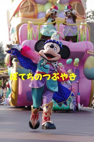 20120527 ミッキー
