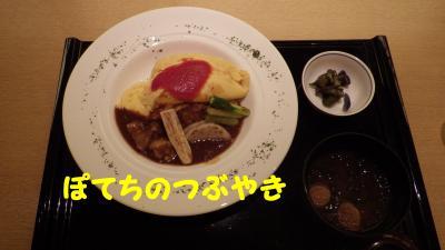 20120621 花ランチ