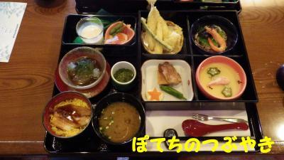20120705 七夕膳