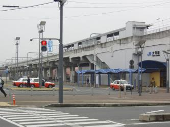 ②大元駅2