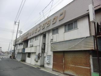 ⑧岡南藤田駅付近