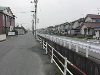 ⑥岡南福田駅付近2