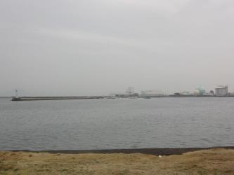 ⑩岡山港3