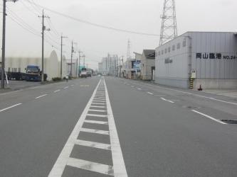 ⑩岡山港6