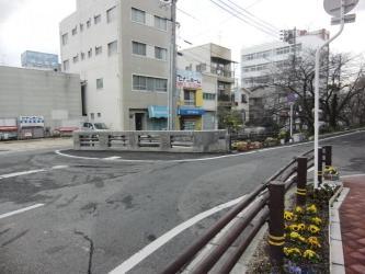 ⑰清輝橋3