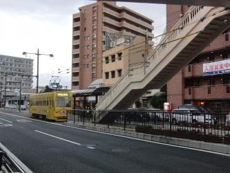 ⑰清輝橋2