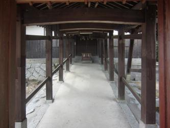 ⑨鯉喰神社4