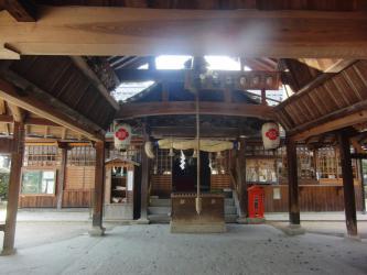 ⑭総社宮2