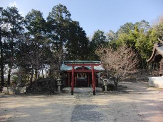 ④布施神社8