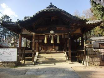 ④布施神社7