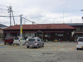 ③西大寺バスステーション5
