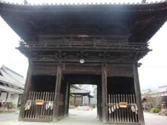 ⑧妙興寺2